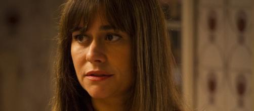 Fatos sobre a vida de Alessandra Negrini. (Reprodução/TV Globo)