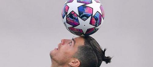 Football : 5 records que Ronaldo peut battre en 2021. Credit : Instagram/Cristiano