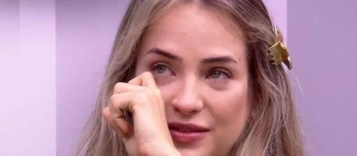 Gabi Martins seria eliminada caso a berlinda terminasse hoje segundo enquete. (Foto: Globo).