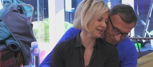 GF Vip, Michele Cucuzza su Antonella: 'Non è cattiva, ha sofferto molto'.