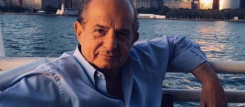 Giancarlo Magalli dice la sua su Barbara D'Urso: 'Basta preghiere'.