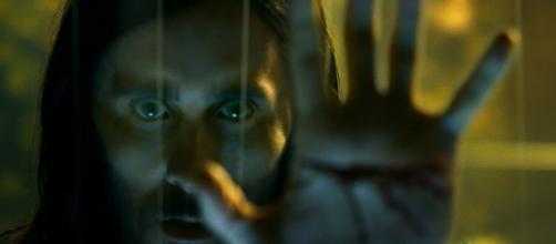 "Jared Leto stars in the postponed superhero film ""Morbius"" (Image via Bollyupdates/Youtube)"