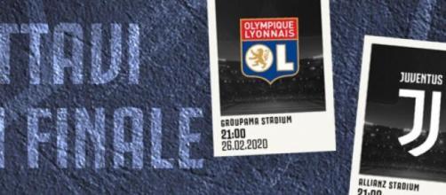 Lione-Juventus, escluso che il contagio sia scaturito dal match di Champions.