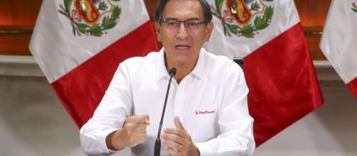 Perú toma medidas para reactivar la economía dañada por el coronavirus