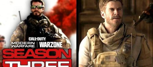 Season 3 of 'Call of Duty: Modern Warfare' is just around the corner. [Image Source: Inkslasher/YouTube]