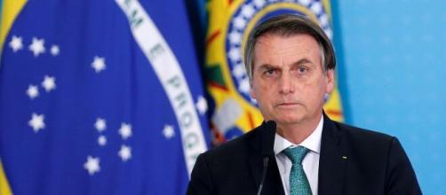 """""""Vai quebrar tudo"""", diz Bolsonaro sobre comércios fechados. (Arquivo Blasting News)"""