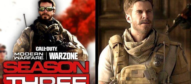 u0026 39 call of duty  modern warfare u0026 39  season 3 release date has