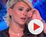"VIDEO. ""Je t'aime d'amour"" Kelly Vedovelli en larmes face à Jean ... - dailymotion.com"