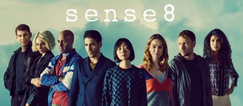 """Atores que se destacaram em """"Sense8"""". (Reprodução/Netflix)"""