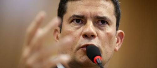 Covid-19: Sérgio Moro inibe soltura de presos e entra em conflito com Judiciário. (Arquivo Blasting News)