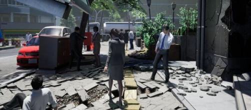 Disaster Report 4: recensione del videogame per PS4.