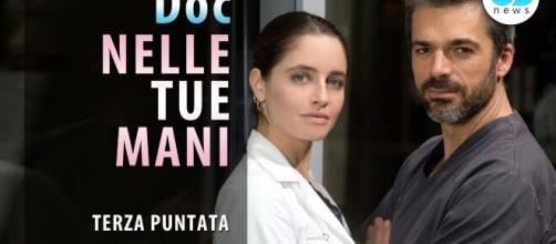 Doc Nelle Tue Mani, Terza Puntata: l'Errore di Andrea! - UD News - uominiedonnenews.it