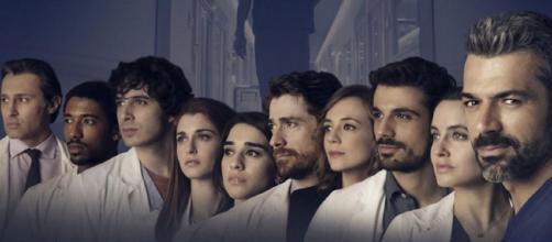 Doc-Nelle tue mani, trama del 9 aprile: l'amnesia di Fanti mette sotto pressione gli specializzandi.