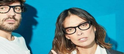 GF Vip, il marito di Fernanda Lessa critica nuovamente Antonella Elia.