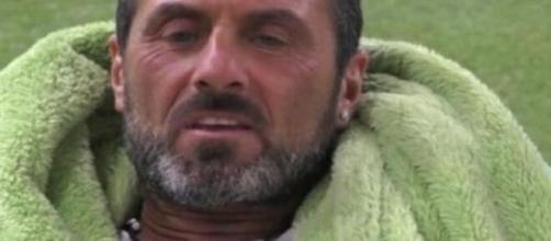 Grande Fratello Vip, Sossio svela la percezione avuta di Pago: 'E' arrivato come zerbino'.