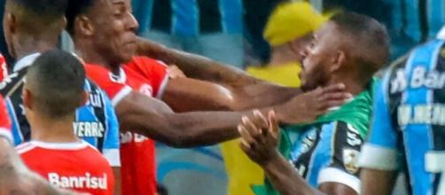 Grenal é uma das maiores rivalidades do Brasil. (Arquivo Blasting News)