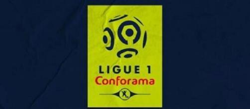 La Ligue 1 Conforama est sur pause (Credit Twitter Ligue 1 Conforama)