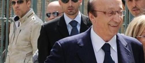 Luciano Moggia, ex amministratore delegato della Juventus.