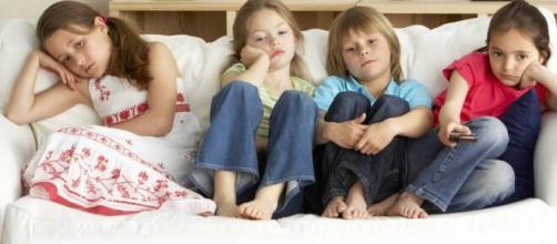 Muchas actividades son ideales para los niños durante la cuarentena.