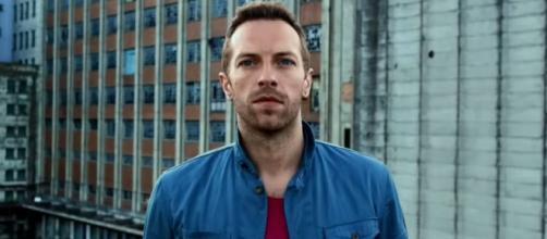 O vocalista do Coldplay é pisciano. (Reprodução/Youtube/Coldplay)