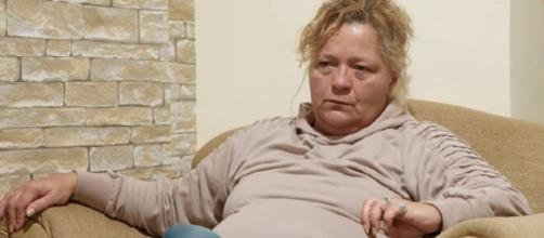 On '90 Day Fiance,' Lisa is mocked for her nickname 'Baby Girl' and criticized for disrespecting Usman. [Image Source: TLC/ YouTube]