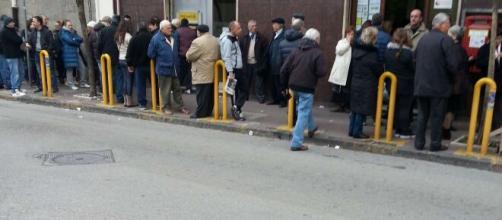 Saranno i Carabinieri a portare la pensione agli anziani over 75