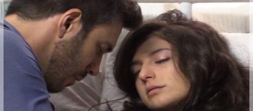 Una Vita, anticipazioni Spagna: Telmo veglia su Lucia mentre Samuel sta morendo (VIDEO)