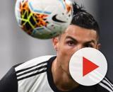 Cristiano Ronaldo va devenir milliardaire (Credit : Twitter Christina Settimi @csettimi)