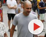 Mãe do técnico Pep Guardiola morre vítima da Covid-19 . (Arquivo Blasting News)