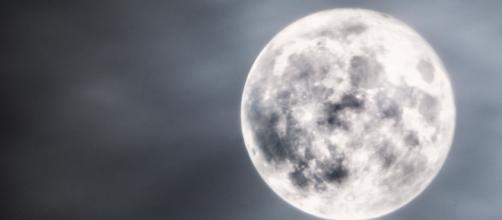 Ad aprile in cielo 'splenderà' la Superluna
