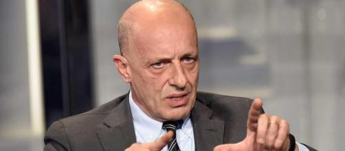 Alessandro Sallusti fa infuriare i partigiani.