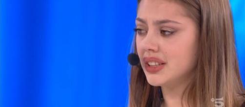 Amici 19, un hater a Talisa su IG: 'Vuoi assomigliare alla ex di Javier'.
