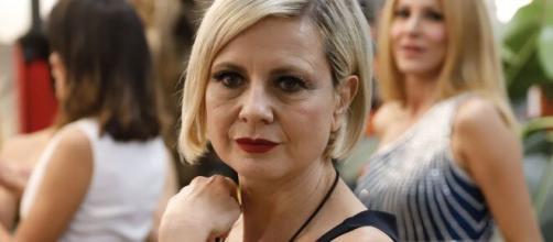Antonella Elia: il fidanzato beccato con un'altra bionda - la foto ... - bitchyf.it
