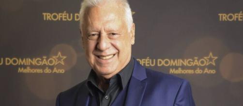 Antonio Fagundes critica Regina Durte durante entrevista à revista Veja. (Arquivo Blasting News)