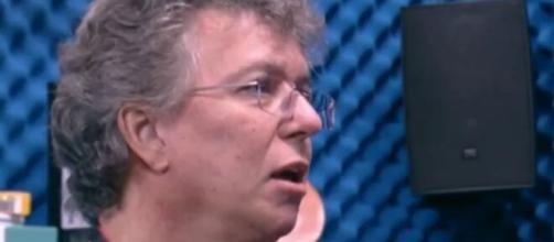 Boninho desabafa sobre 'BBB20' durante o coronavírus: 'Estamos lutando para manter'. (Reprodução/TV Globo)