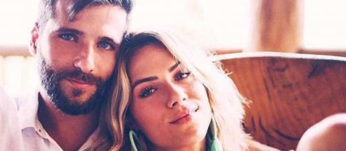 Bruno Gagliasso compartilha clique de Giovanna Ewbank. (Arquivo Blasting News)