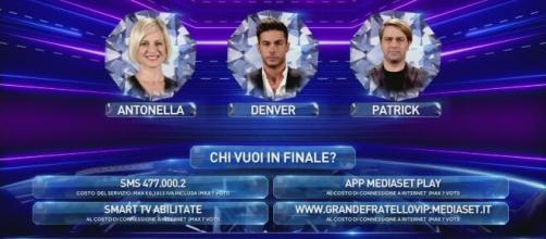 Clizia e Fernanda contro Patrick e Andrea Denver, Lessa: 'Stanno facendo pettegolezzi'.