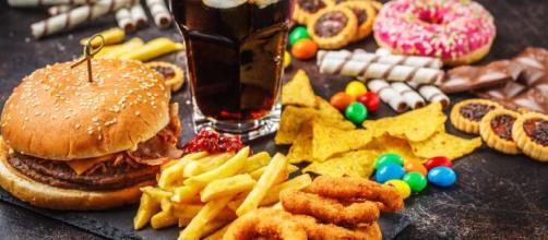 Comida de fast food é comprovadamente de menor qualidade. (Arquivo Blasting News)