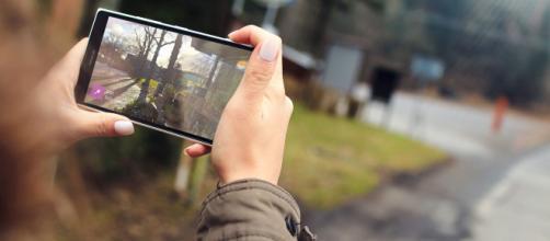 Controlar 40 millones de teléfonos para conocer la ubicación y gestionar la pandemia de coronavirus. (Foto de Piqsels)