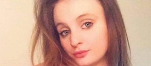 Coronavirus : Chloe 21 ans est décédé du Covid-19 au Royaume-Uni. Credit : BBC