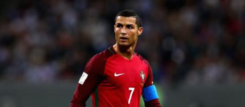 Cristiano Ronaldo teve uma excelente passagem pelo Manchester United. (Arquivo Blasting News)