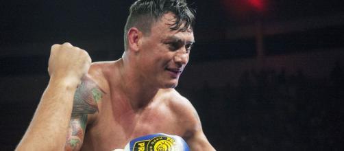 Ex-lutador Popó está leiloando cinturão para ajudar no combate ao coronavírus. (Arquivo Blasting News)