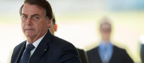 Bolsonaro apoia o uso da hidroxicloroquina. (Arquivo Blasting News)