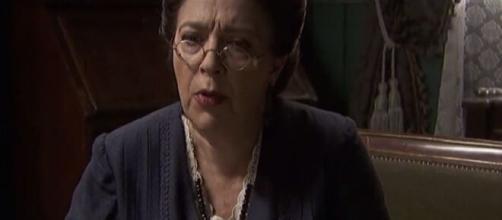 Il Segreto, trame Spagna: Francisca si allontana da Raimundo a causa di Eulalia Castro.
