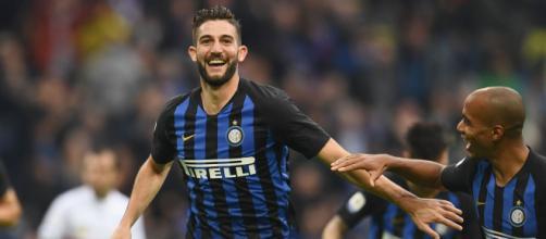 Inter, Gagliardini potrebbe essere ceduto: su di lui ci sarebbe il Torino (Rumors)