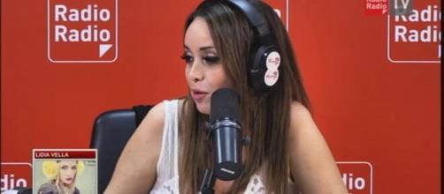Lidia Vella punge Andrea Damante: 'Chi nasce tondo non muore quadrato'