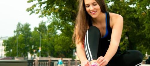 Maneiras de perder gordura abdominal se adotadas juntas. (Arquivo Blasting News)