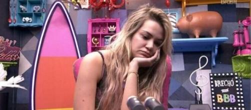 Marcela desabafou sobre o voto que recebeu de Rafa Kalimann. (Divulgação/TV Globo)