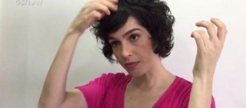 Maria Flor diz ser ameaçada por apoiadores de Bolsonaro. (Arquivo Blasting News)