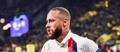 Mercato PSG : Neymar serait sur le départ. Credit : Instagram/ Neymarjr